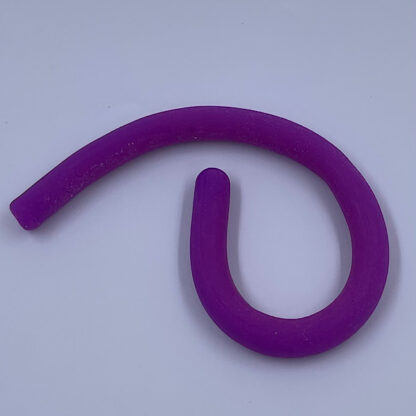 Monkie Tails lilla abehaler Fidget Toy palle.dk