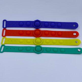 Pop it armbånd Fidget Toy palle.dk