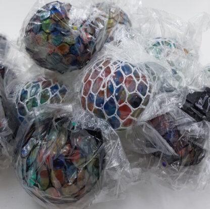 Stressbolde med vandperler palle.dk